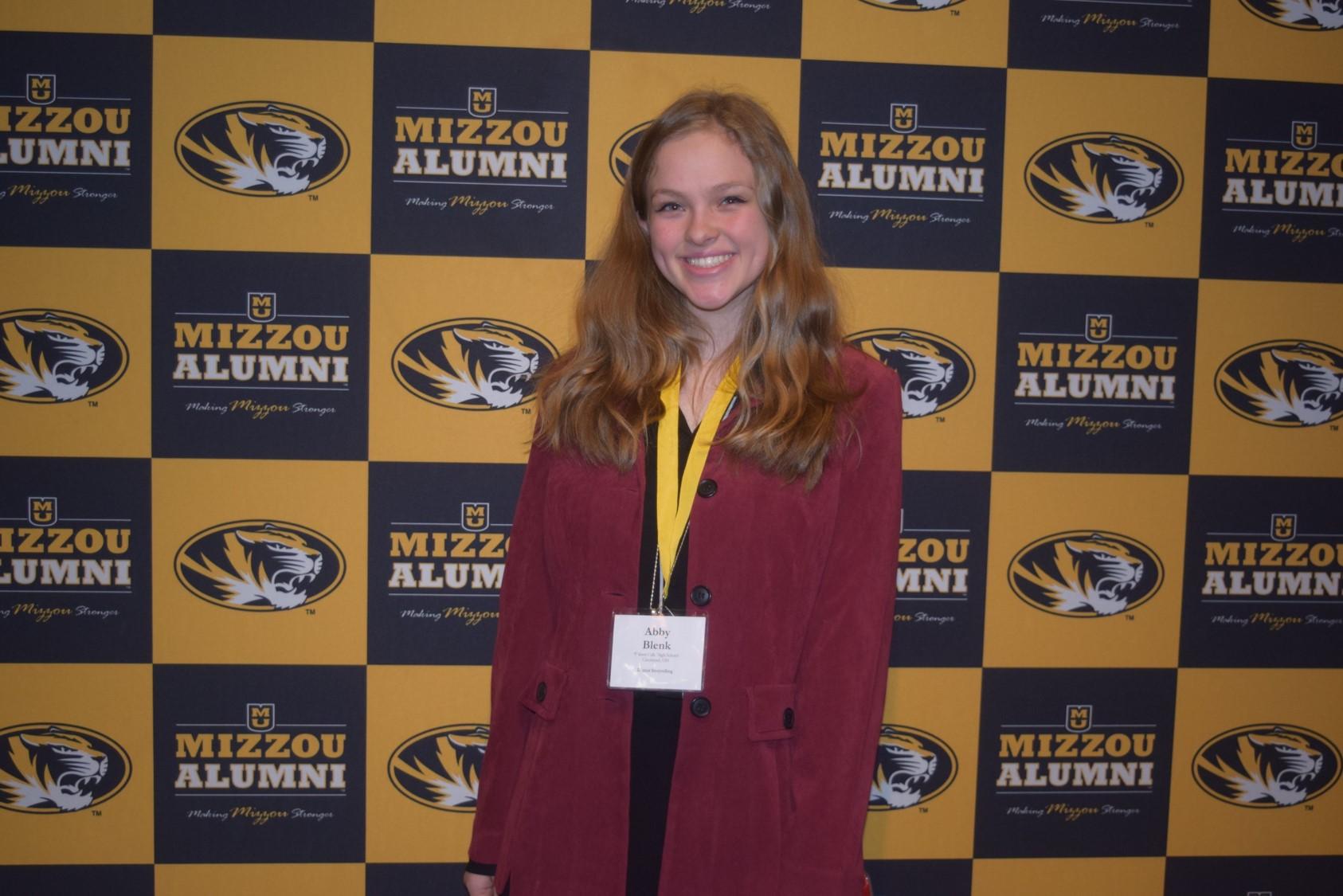 Profile photo of Abby Blenk