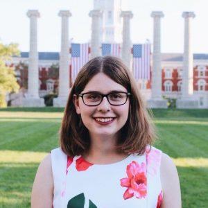 Headshot of Ashley Dorf