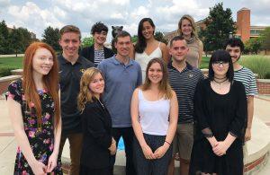 Cherng Summer Scholars