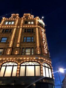 Harrod's building
