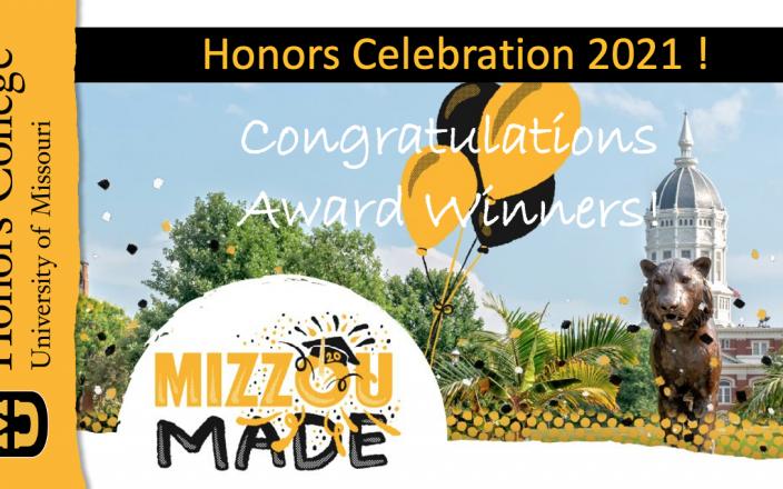 HonorsCelebrations2021