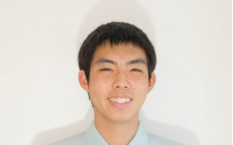Portrait of Ryan Huynh