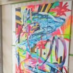 MUFD Mural 2020