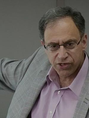 Ted Koditschek